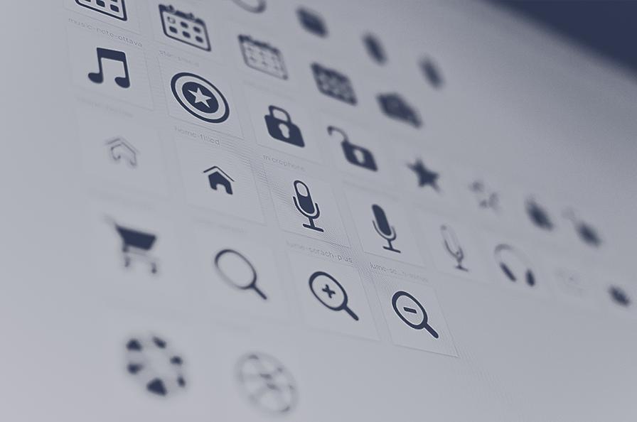 Blogartikel Design Erkennen