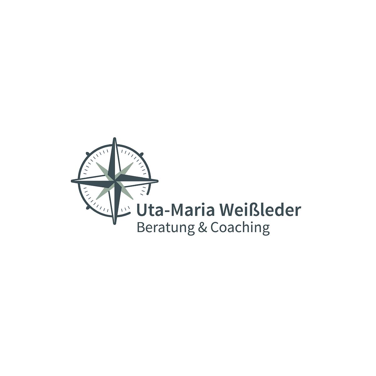 Logo Design Uta-Maria Weißleder
