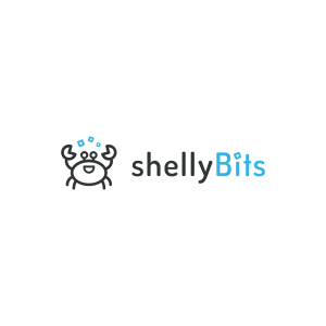 Logo Design shellyBits