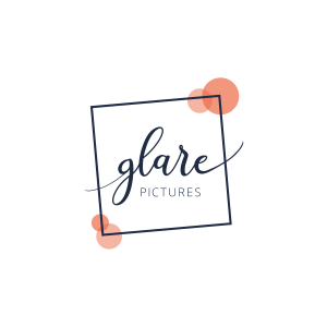Logo Design Glare