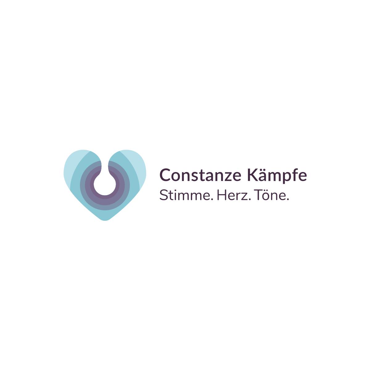 Logo Design Constanze Kämpfe