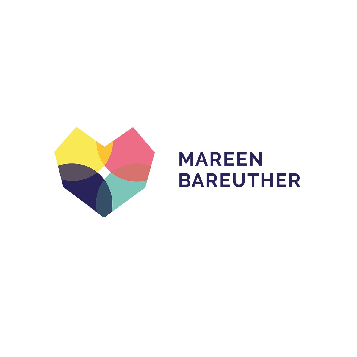 Logo Design Mareen Bareuther