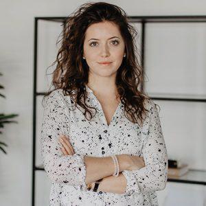 Lisa-Koch-Designerin