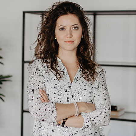 Lisa Koch Designerin