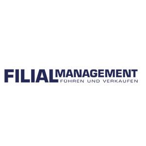 Logo-Filialmanangement
