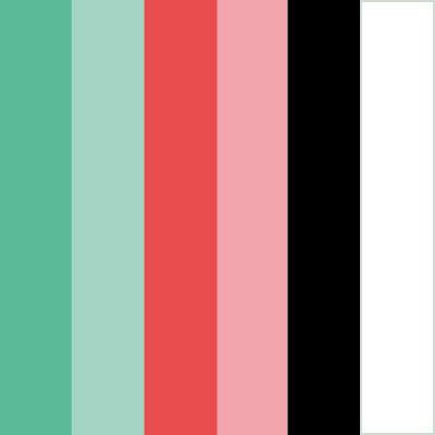 Beispiel Farben Beraterin