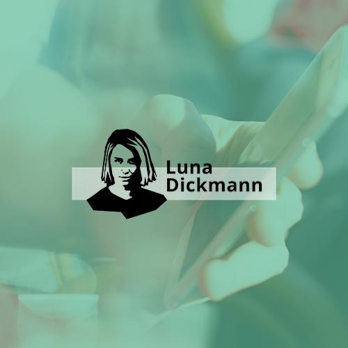 Beispiel Logo Beraterin