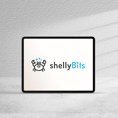Entwickler Logo Beispiel