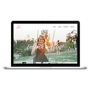 Kira-Siefert-Webdesign
