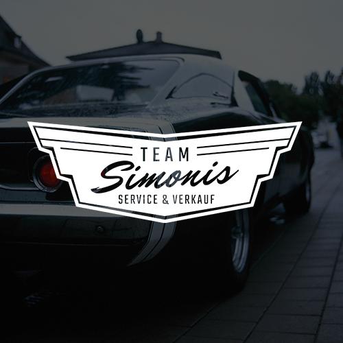 Logo Autohaus Beispiel