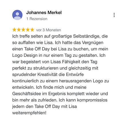 feedback_johanns