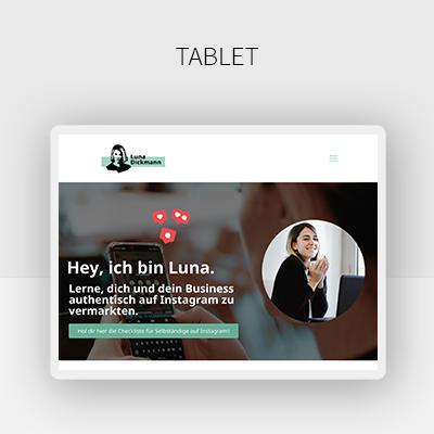 Webdesign-Beispiel-Mobile-Beraterin