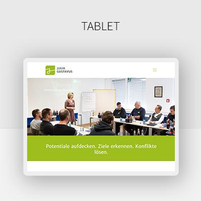 Webdesign-Beispiel-Mobile-Coach