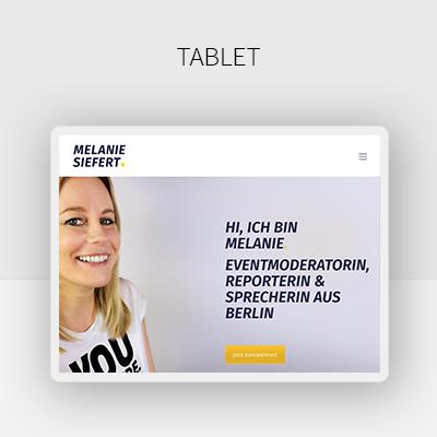 Webdesign-Beispiel-Mobile-Moderatorin