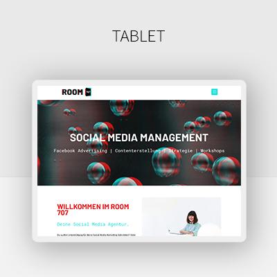 Webdesign-Beispiel-Mobile-Werbeagentur