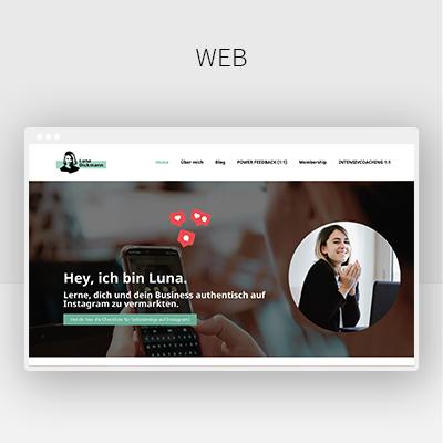 Webdesign-Beispiel-Website-Beraterin