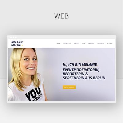 Webdesign-Beispiel-Website-Moderatorin