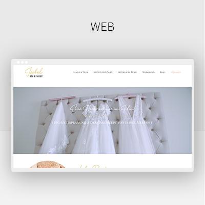 Webdesign-Beispiel-Website-Wedding-Planner