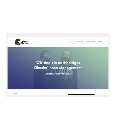 Webdesign-Beispiel-f