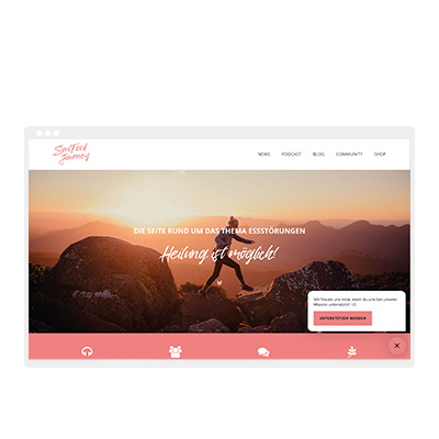 Webdesign-Beispiel-k