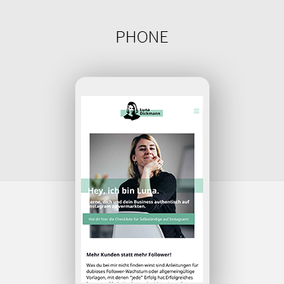 Webdesign-Beispiele-Mobile-Beraterin
