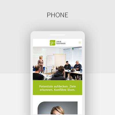 Webdesign-Beispiele-Mobile-Coach