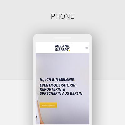 Webdesign-Beispiele-Mobile-Moderatorin