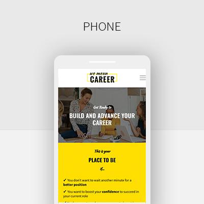 Webdesign-Beispiele-Mobile-Online-Plattform