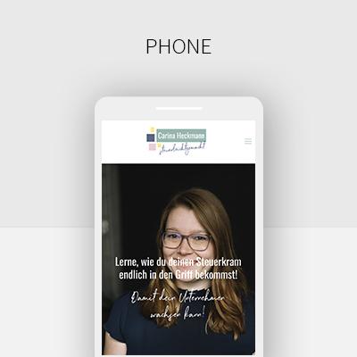 Webdesign-Beispiele-Mobile-Steuerberater