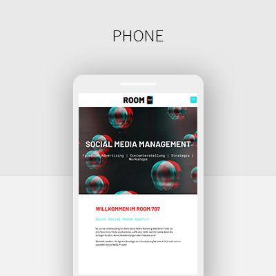 Webdesign-Beispiele-Mobile-Werbeagentur
